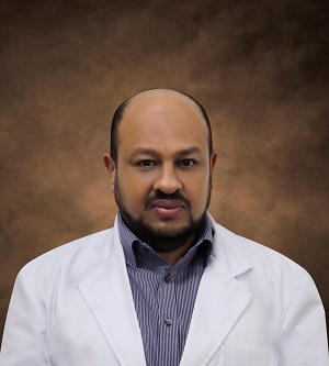 Dr. Elwaleed Hassan