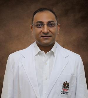 Dr. Manish Tripathi